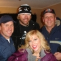 Rodney Carrington Music Video shoot, Dec. 2008